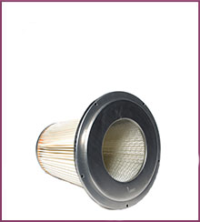 <strong>Filter for industrial vacuum cleaner Linolit</strong>
