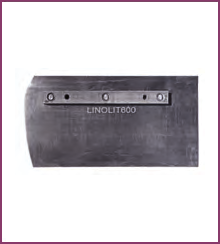 <strong>Linolit 600 trowel blade</strong>